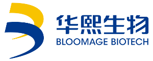 300 Bloomage LOGO
